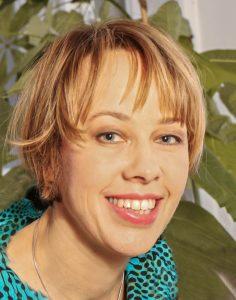 Mag. Gudrun Schuhfried