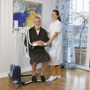 Patientenlifter Elli
