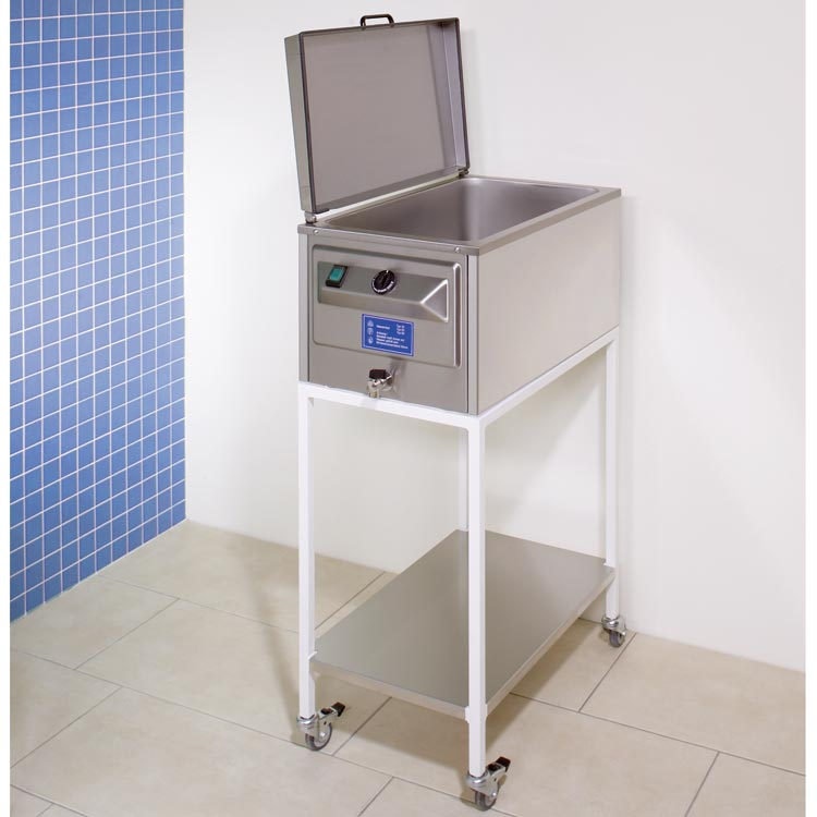 Wärmeschrank Typ WB30