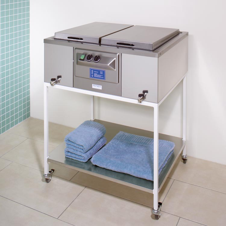 Wärmeschrank Typ WB60