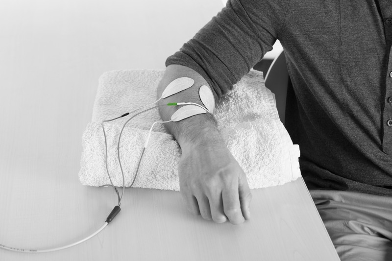 Elektrodenanlage mentastim