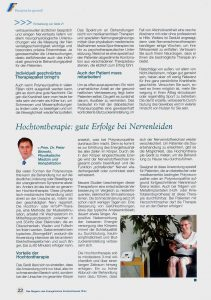 Hochtontherapie-Hauptsache-Gesund-Magazin-Evang-KH-Mai-2017