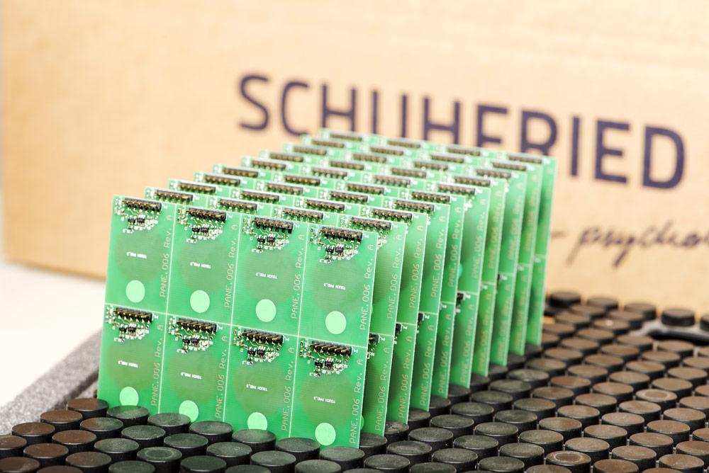 Medizintechnik-Produktion_Schuhfried-Wien-